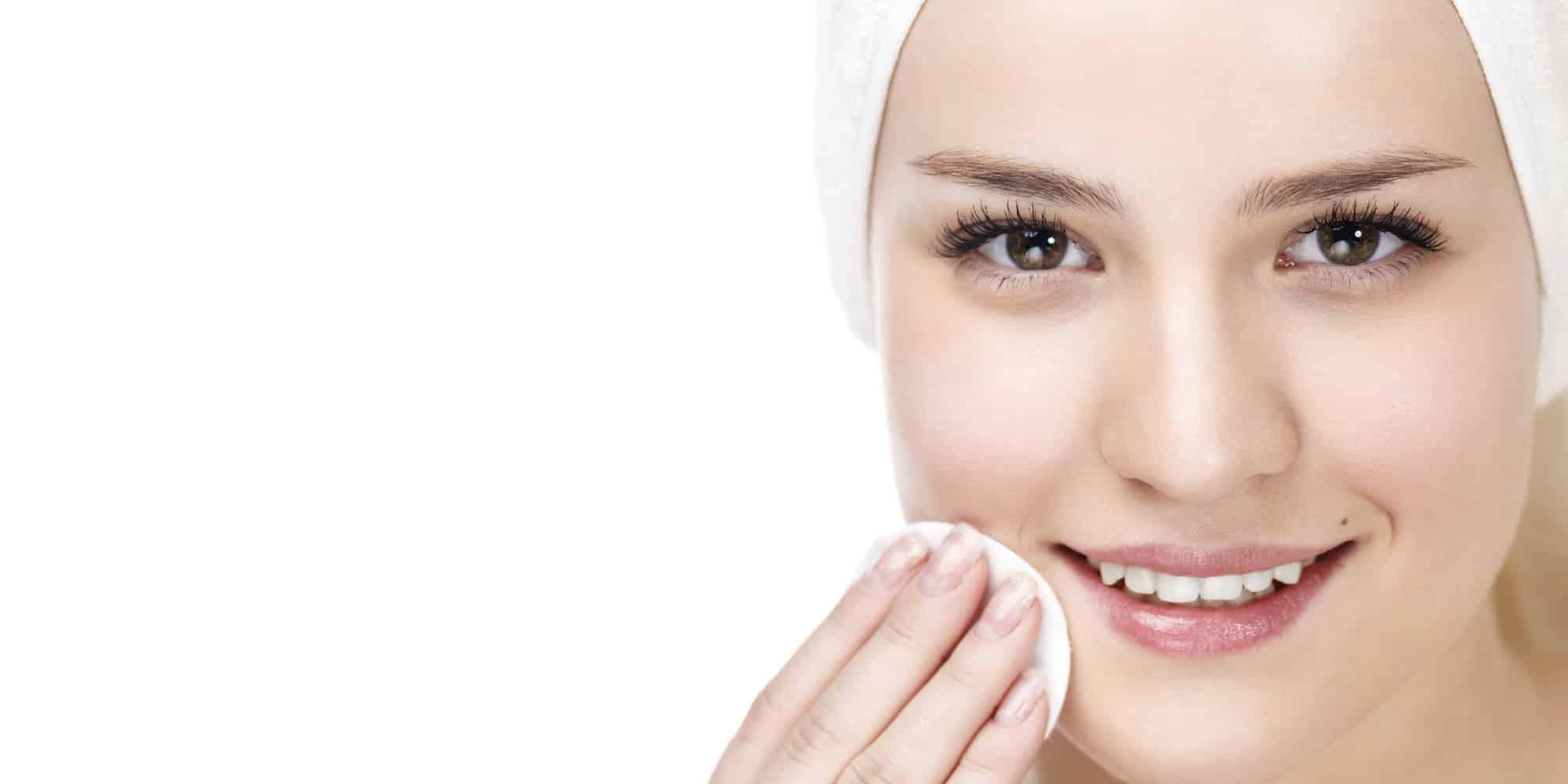 Apie kosmetika